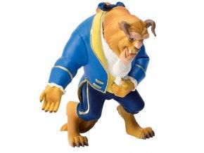 Dekorační figurka - Disney Figure Kráska a Zvíře - Zvíře