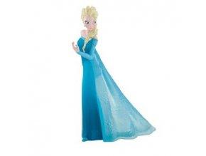 Dekorační figurka - Elsa