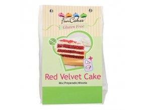 FunCakes mix Red Velvet - 400 g