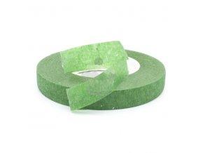 Caketools Aranžovací ovinovací páska - tmavá zelená 13mm