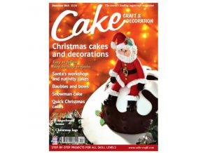 Cake craft & decoration 12-13 prosinec