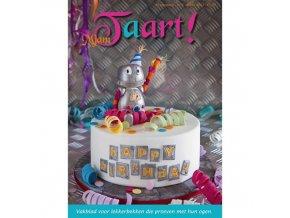 Mjam Taart! jaro 2012