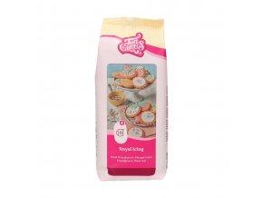 FunCakes royal icing - Královská glazura 900g