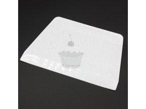 Cukrářská karta rovná vysoká