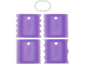 Wilton cukrářské karty - 4ks