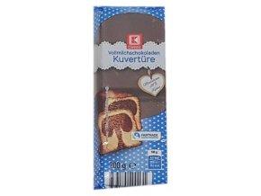 Čokoládová poleva mléčná 200g - Ostatní