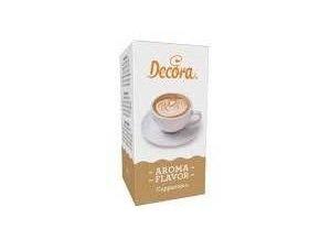 Aroma do potravin capuccino 50g - Decora