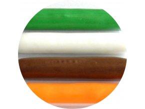 Italská sladká jedlá modelína 6 - 100g