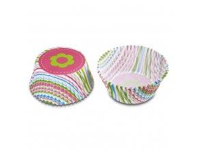 Papírový košíček barevný - Stadter
