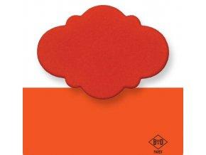 PME gumpasta - oranžová 200g - PME