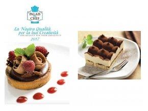 Palais du Chef - Tiramisu cream mix - 1kg