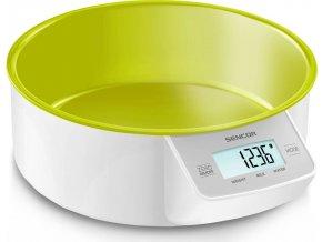 SKS 4004GR kuchyňská váha 40026628 SENCOR