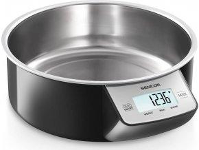 SKS 4030BK kuchyňská váha 40026614 SENCOR