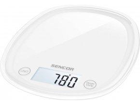 SKS 30WH kuchyňská váha 41003111 SENCOR