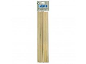PME Bambusové sloupky 12 ks (30 cm)