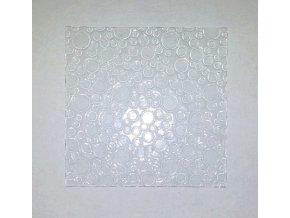 Strukturální fólie Bubliny 4 x 4 cm