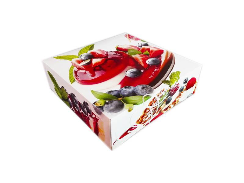 Dortová krabice Modena 32x10