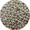 Cukrové perly stříbrné střední (50 g)