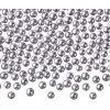Cukrové perly stříbrné metalické 7 mm (50 g)