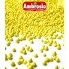 3410 cukrovy macek zluty 1 kg sacek