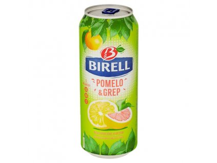 Birell pomelo grep