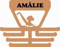 Věšák na medaile s motivem aquabelly