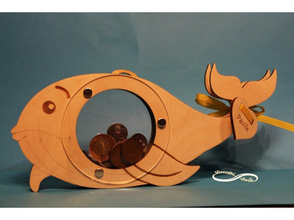 Pokladnička velryba