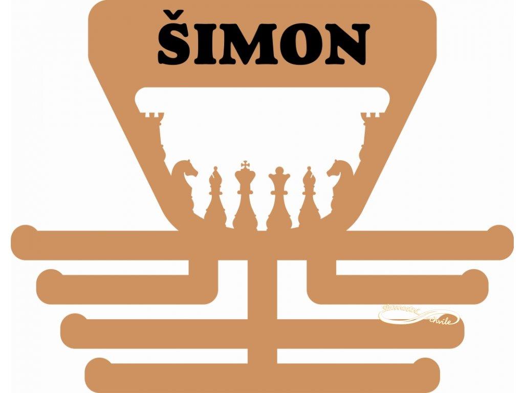 Šachysti také sbírají medaile