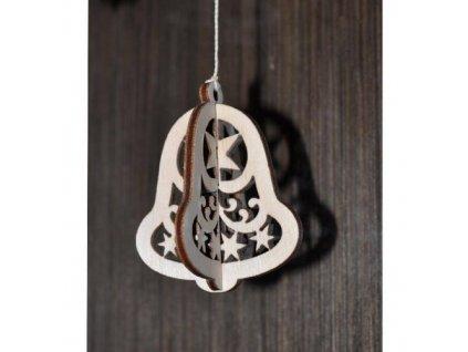 3D zvoneček