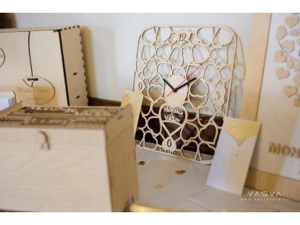 Svatební hodiny