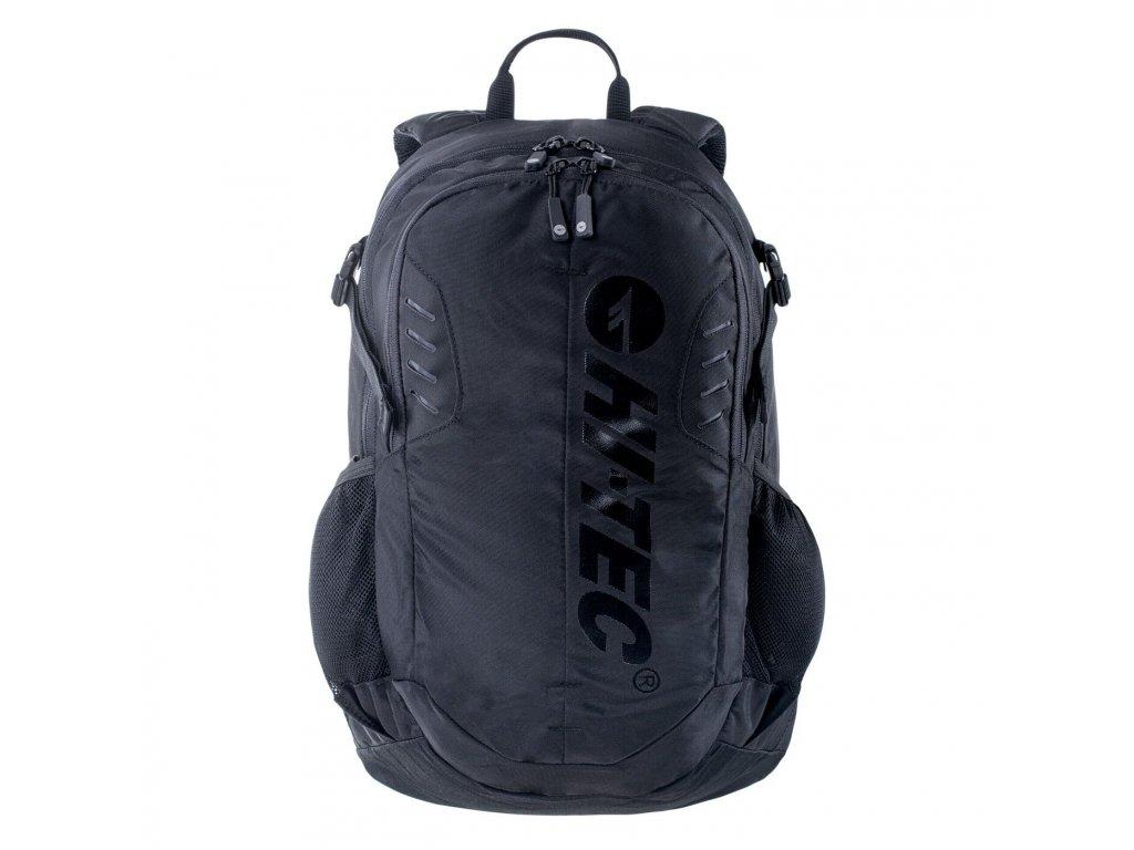 Městský batoh HI-TEC Flare 25 l - black