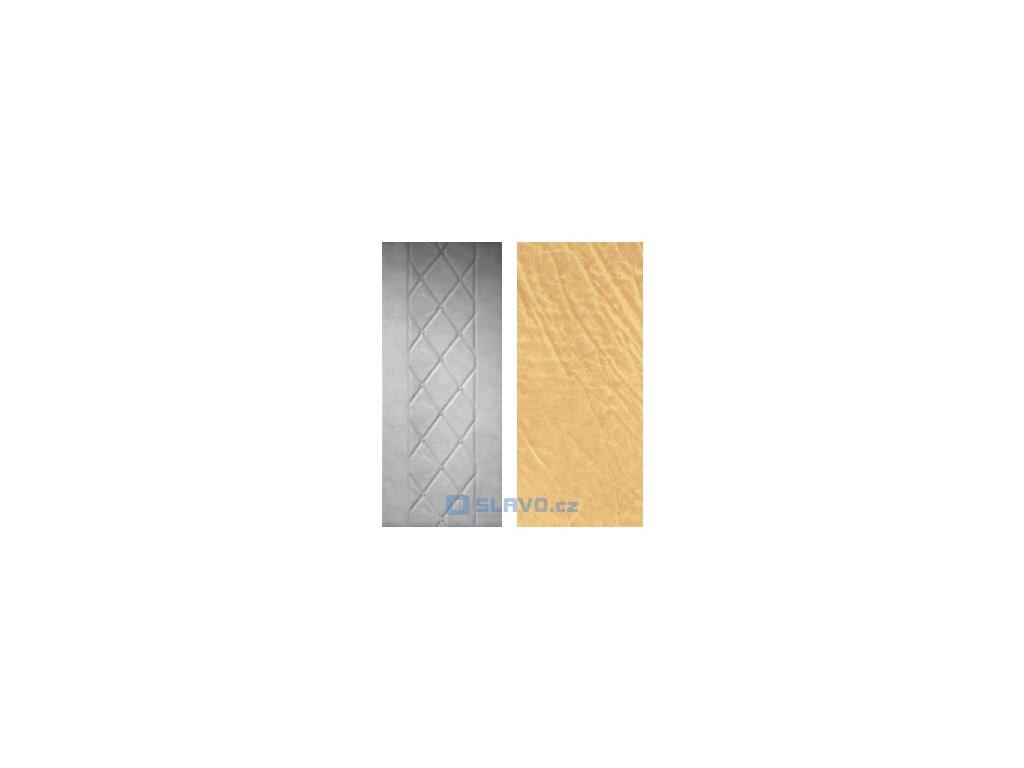 HOPA Lux - béžová 04 - atypický rozměr