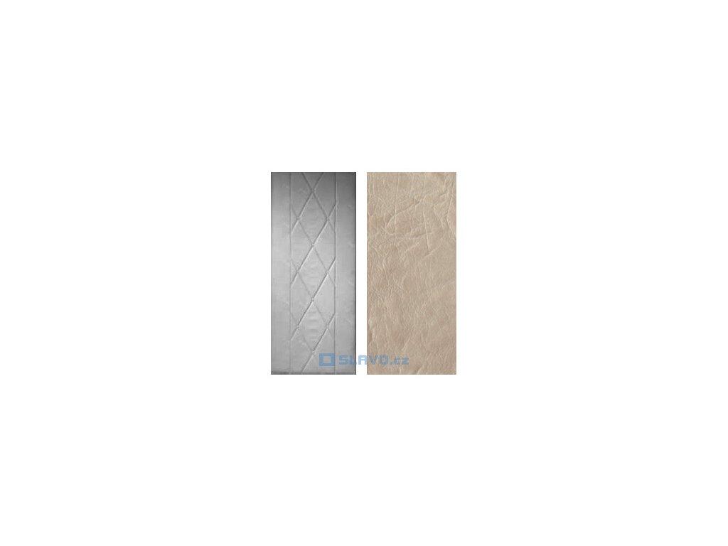 Čalounění dveří HOPA Standard - béžová extra 24 - atypický rozměr