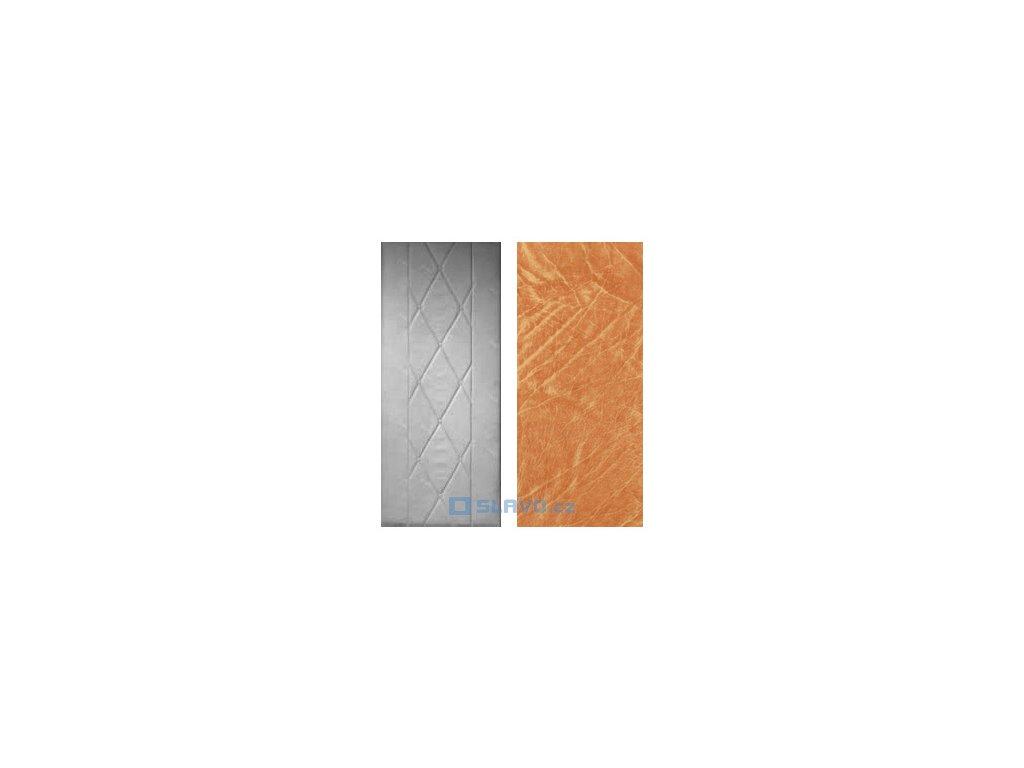 Čalounění dveří HOPA Standard - světlý dub 05 - atypický rozměr