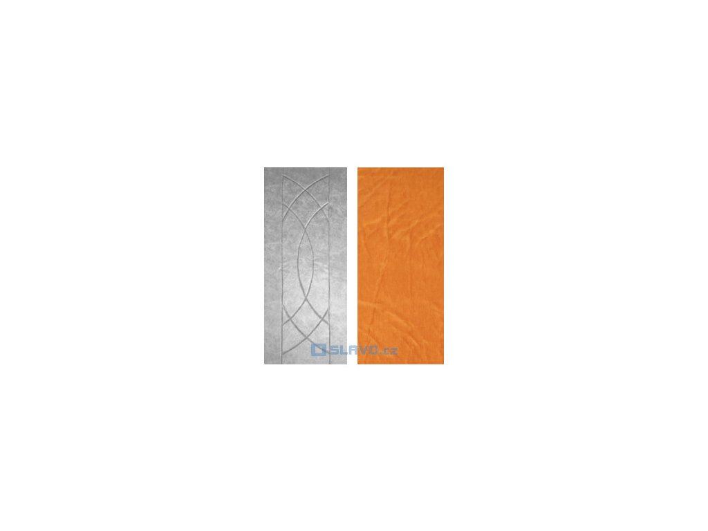 Čalounění dveří HOPA Euro - okrová 07 - atypický rozměr