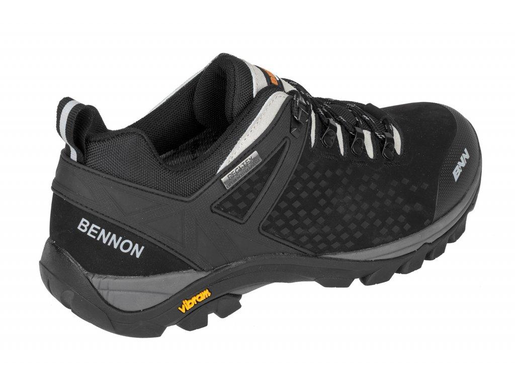 BENNON Recado O2 Low