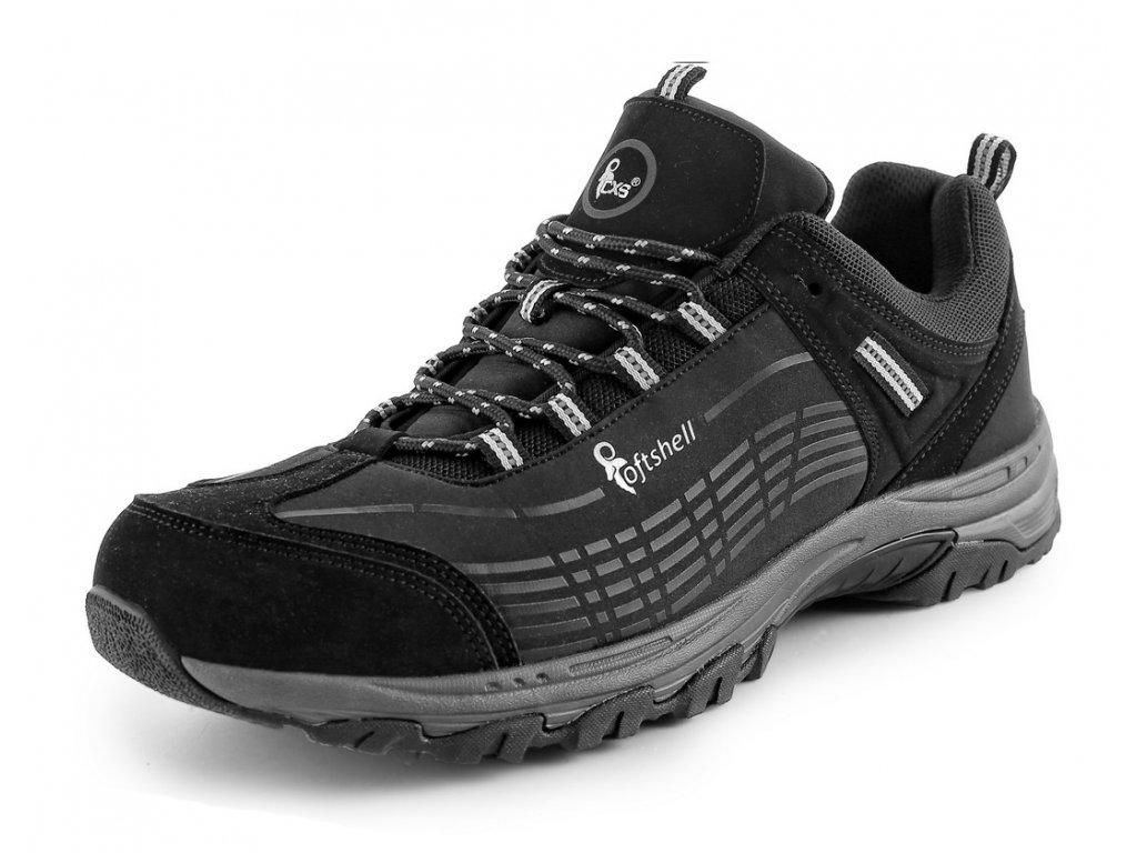 Obuv CXS Sport - černá/šedá