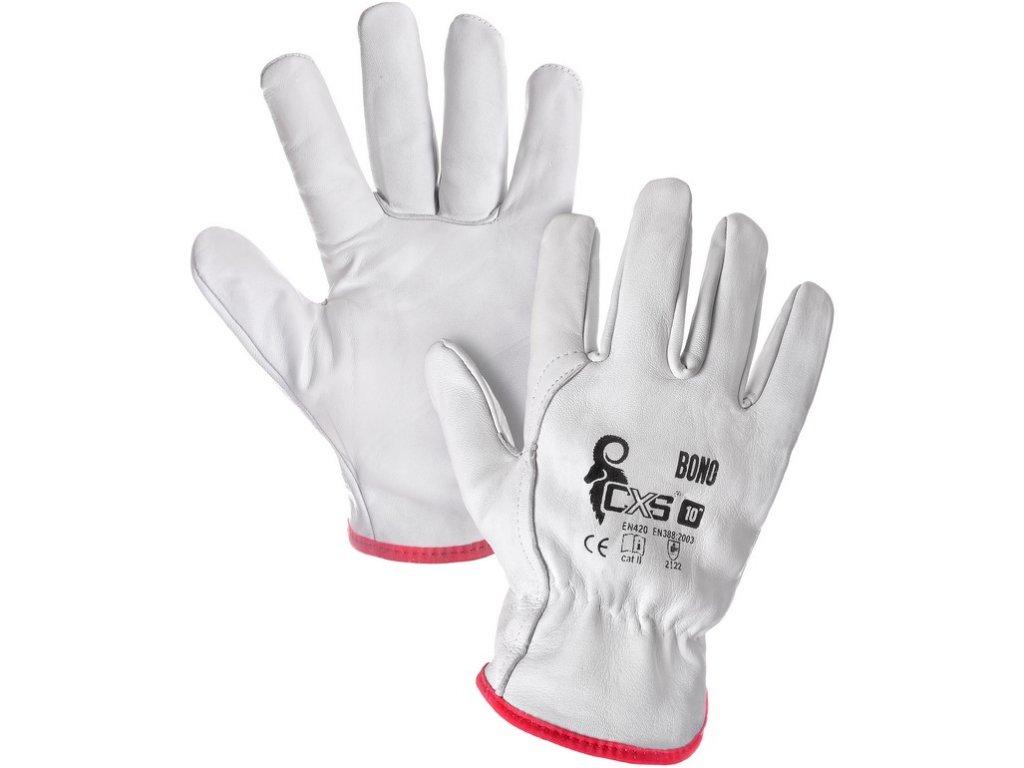 Pracovní rukavice CXS Bono