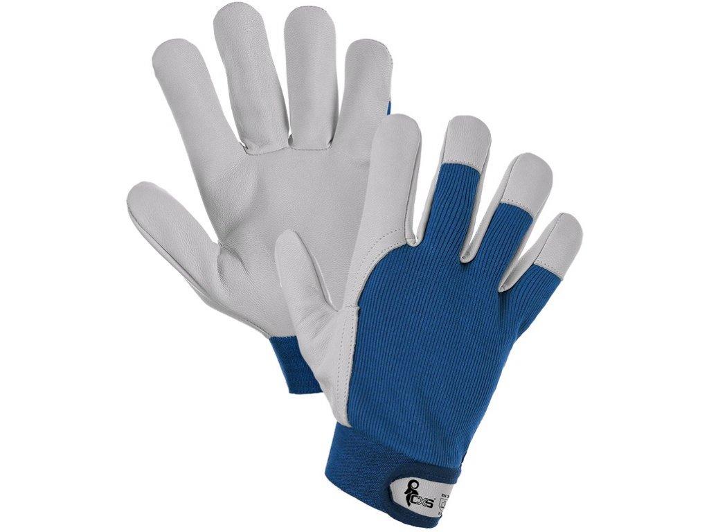 5Pracovní rukavice CXS Technik A