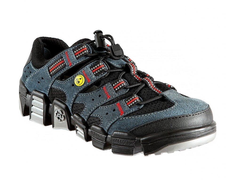 Pracovní obuv PRABOS Marco O1 ESD S14463