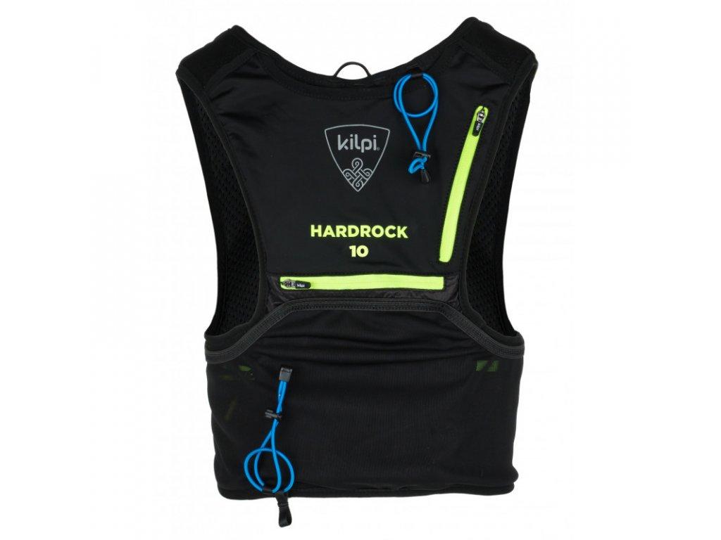 Běžecký batoh KILPI Hardrock-U modrá