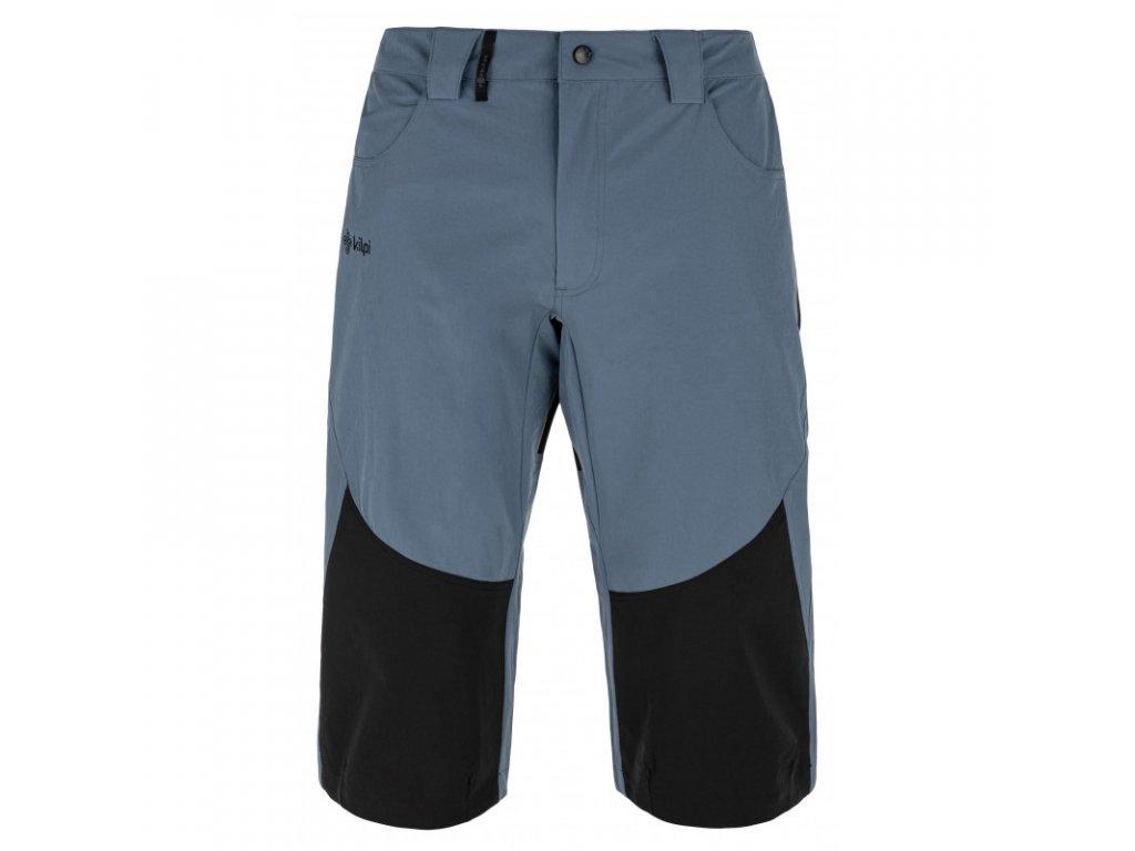 Pánské 3/4 kalhoty KILPI Otara-M modrá
