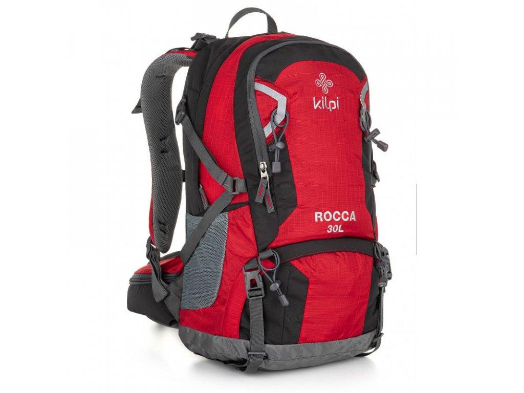 Batoh KILPI Rocca-U červená 30 l