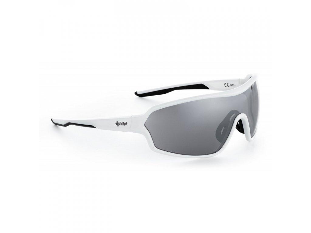 Sluneční brýle KILPI Ozello-U bílá