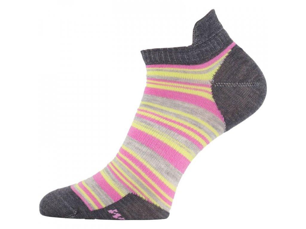 Merino ponožky LASTING WWS 504