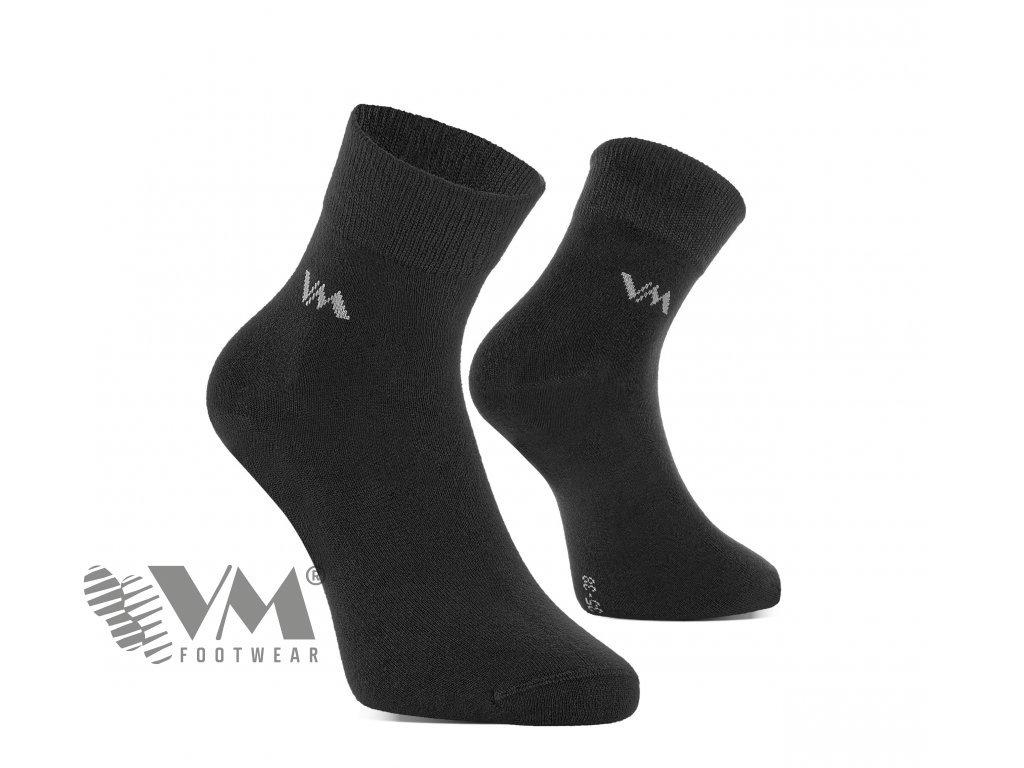 Ponožky VM Bamboo 8003 - set 3 párů