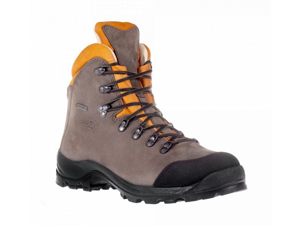 Treková obuv PRABOS Tundra GTX S20505