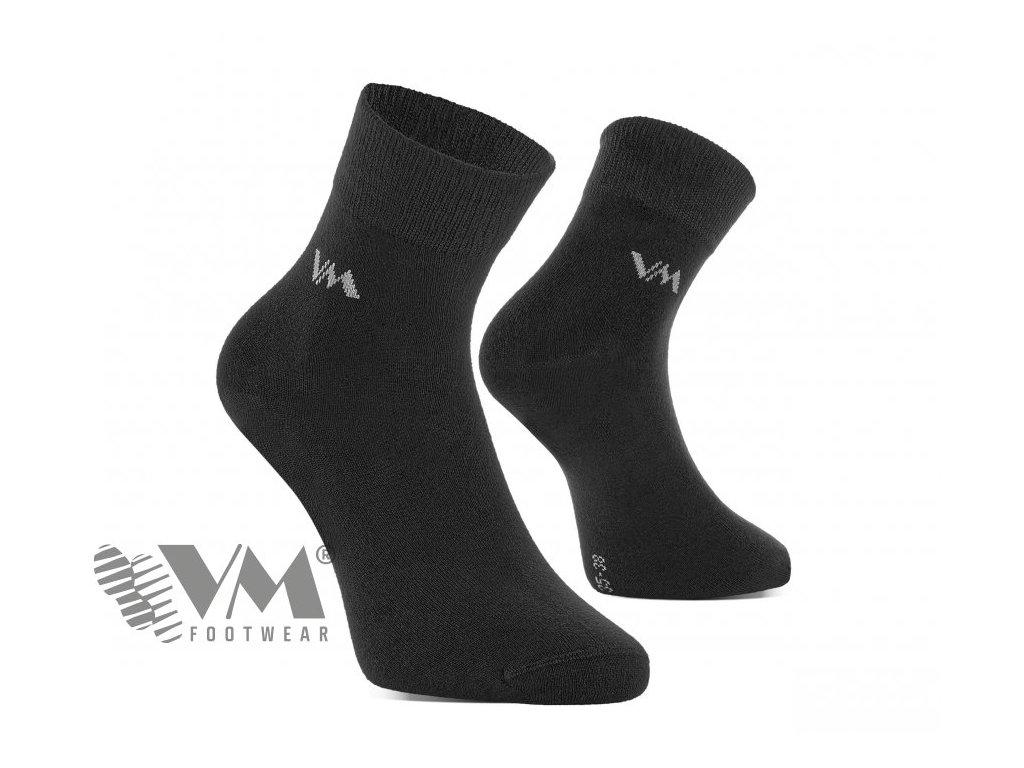 Ponožky VM Terry 8002 - set 3 párů