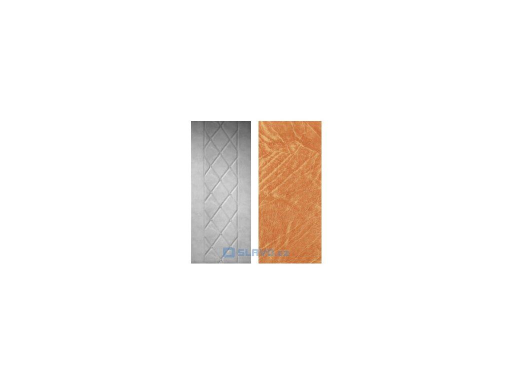 HOPA Lux 90 x 200 cm - světlý dub 05