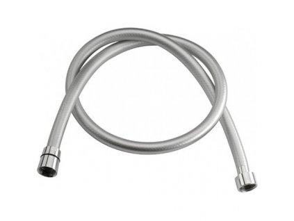 Sprchová hadice RUBINETA Glossy - 120/150/200 cm